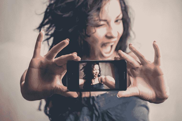 Эмоции на фото инстаграм.