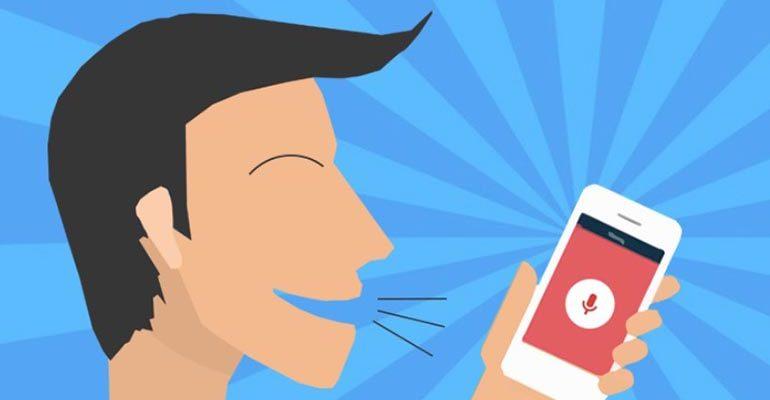 Как переслать голосовое сообщение в инстаграме