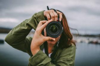 Инстаграм фотографов