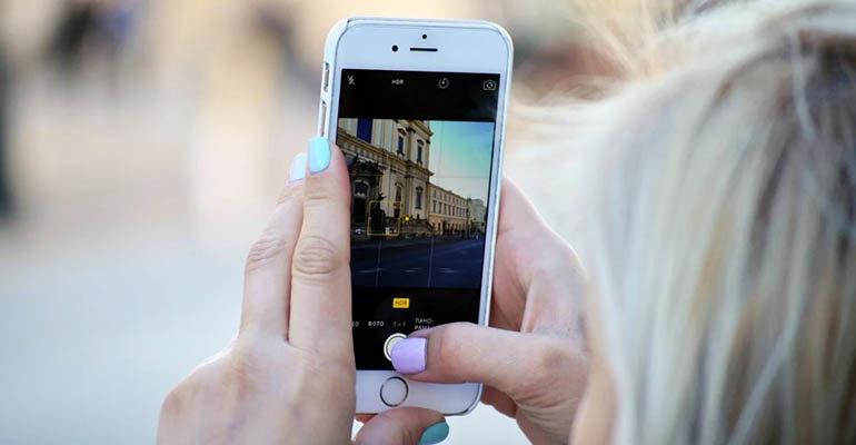 Как скачать видео с Инстаграма на айфон