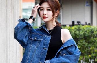 Кореянки Инстаграм