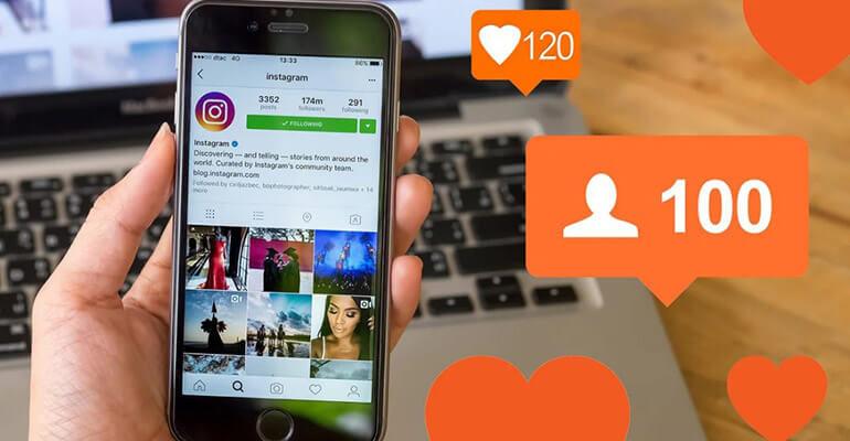 Накрутка подписчиков в Инстаграме отзывы