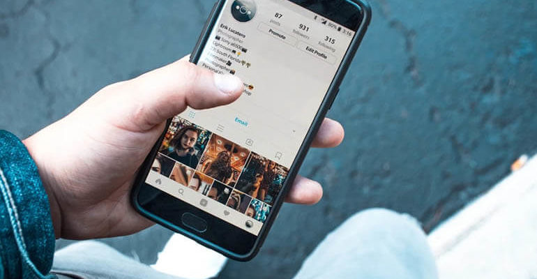 Как посмотреть подписки в Инстаграме