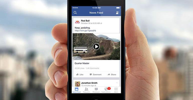 Как посмотреть видео в Инстаграме в Директе еще раз