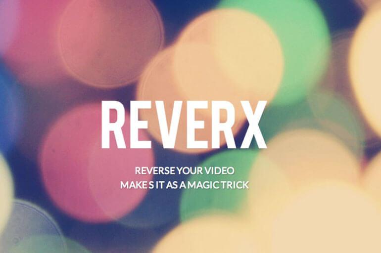 ReverX