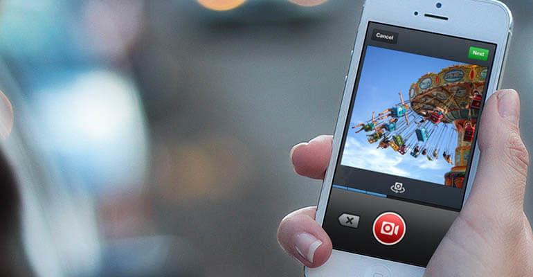 Как сделать обложку для видео в Инстаграм