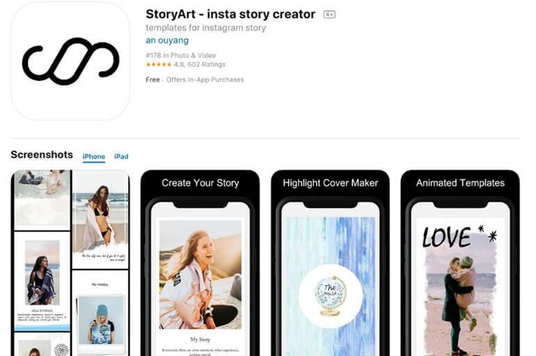 Storyart