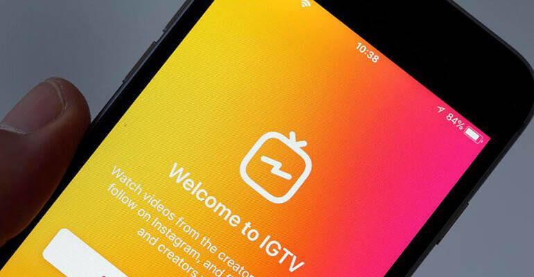 Как удалить IGTV в Инстаграм