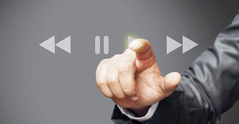 Видео для рекламы в Инстаграм