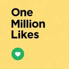 One Million Likes сервис раскрутки