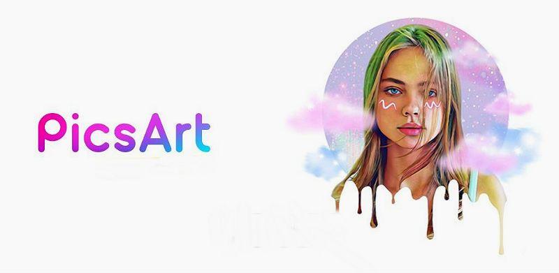 Аватарка для инстаграм PicsArt