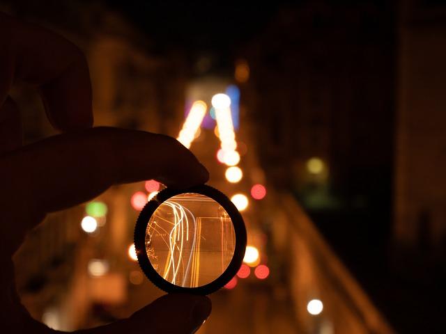 Ночной мост фильтры