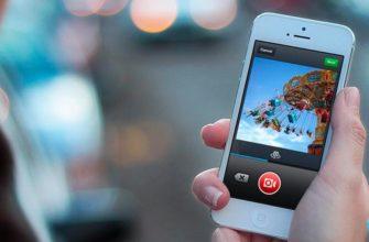 Почему Инстаграм портит качество видео
