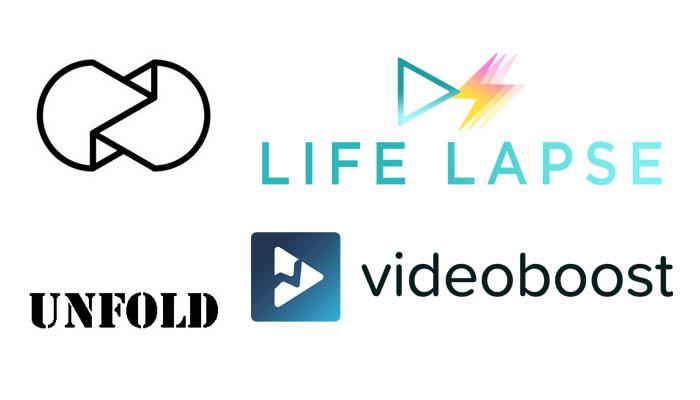 приложения для обработки видео