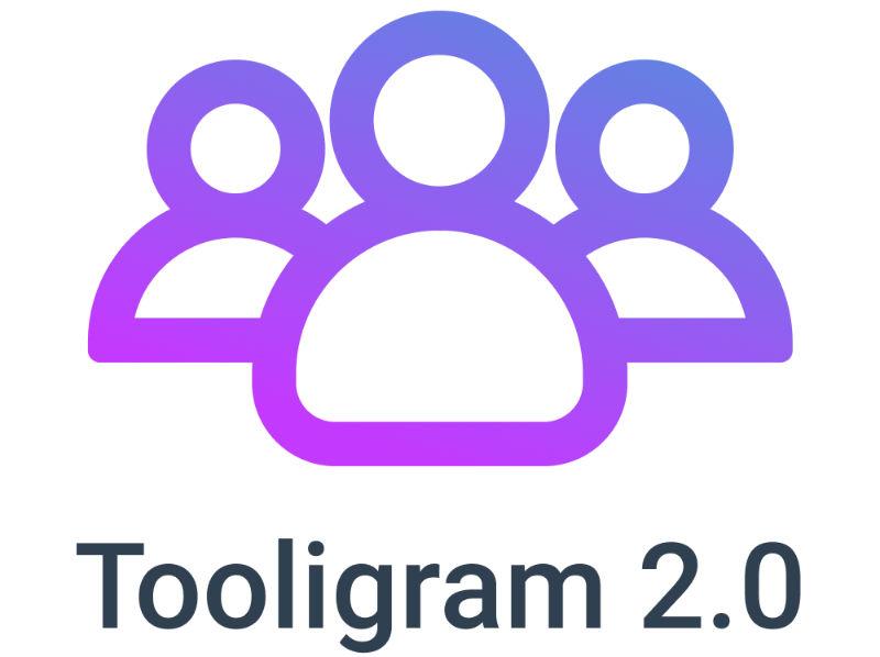 Tooligram 2.0