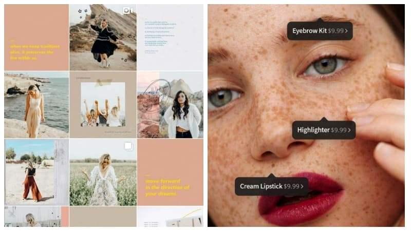 Идеи для личных фото в Instagram