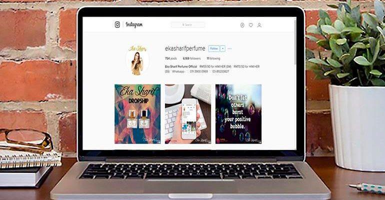 Как добавить публикацию в Инстаграм с компьютера