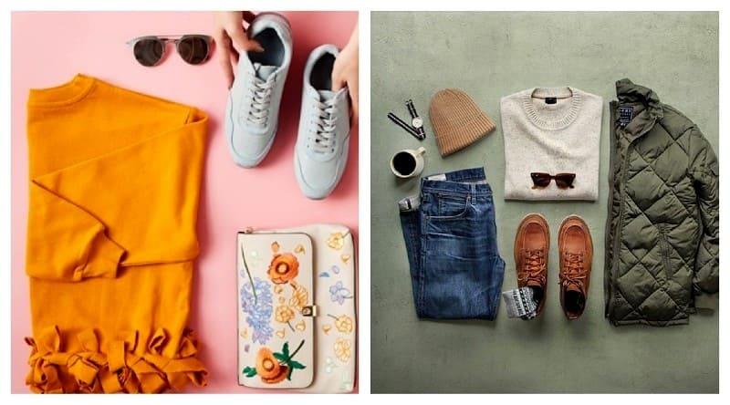Мода и стиль в Инстаграме