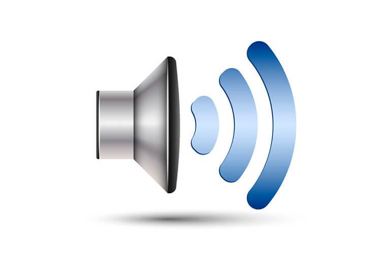 Нет звука в Инстаграме