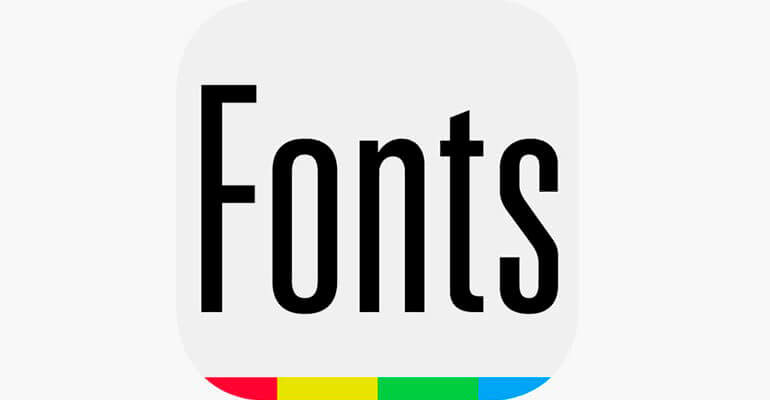 Шрифты для Инстаграм