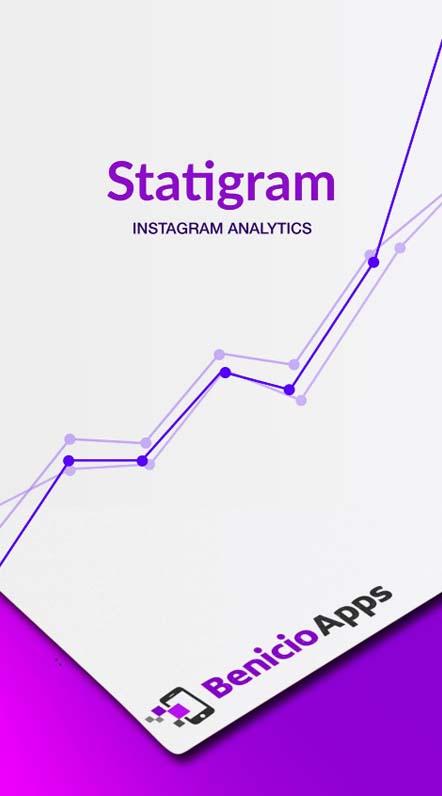 Сервис Статиграм
