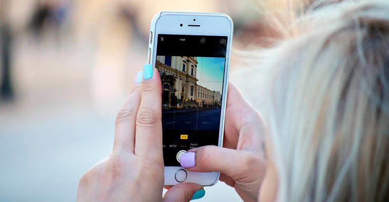 Как выложить фото в Инстаграм в полном размере