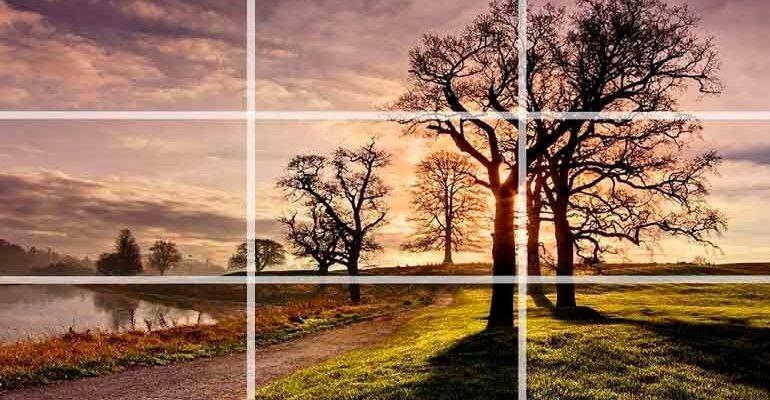 Разрезать фото на части