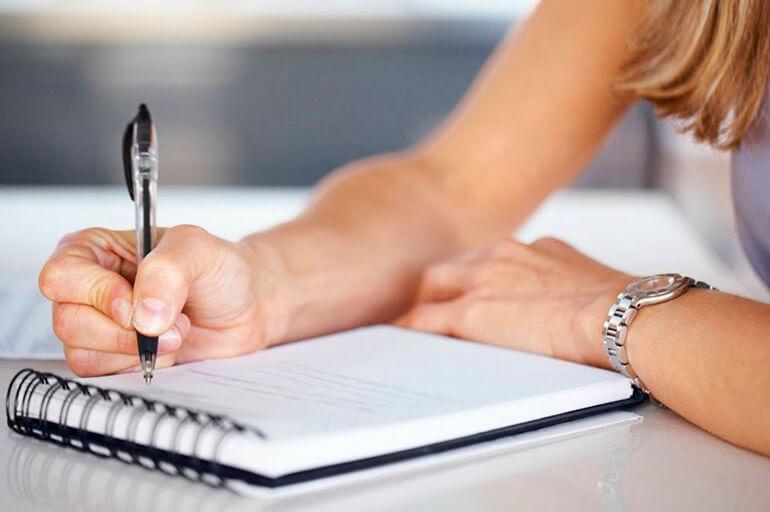 Составлять эффективные подписи