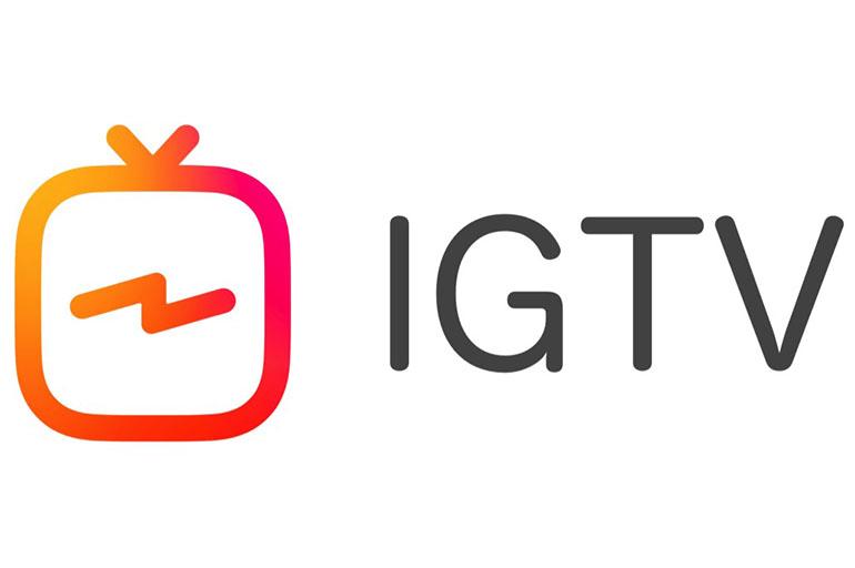 В IGTV