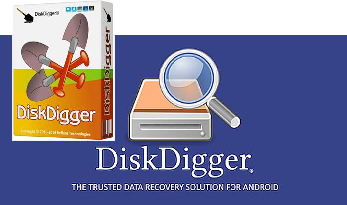 Восстановление файлов с помощью программ