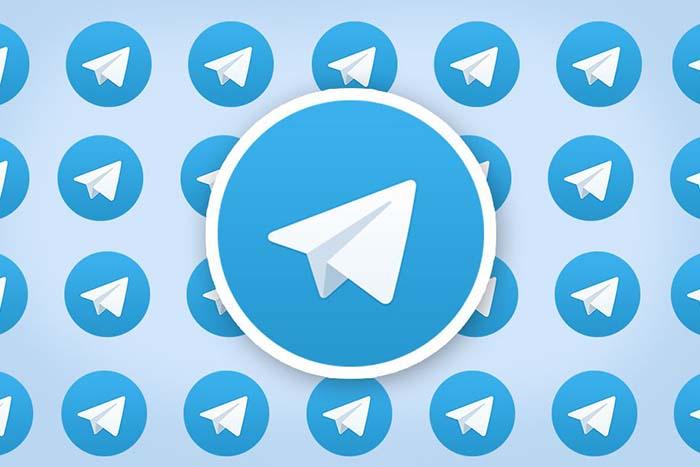 Архив в телеграмме