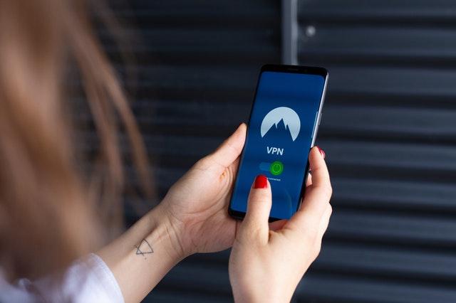 Включение vpn-сервиса на телефоне