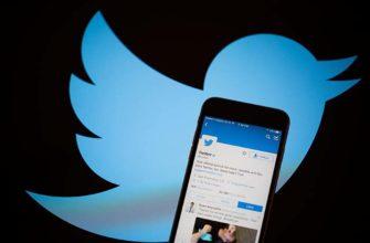 Как удалить ретвит в Твиттере