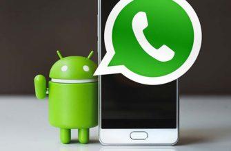 Куда копируются сообщения с ватсапа на телефоне андроид