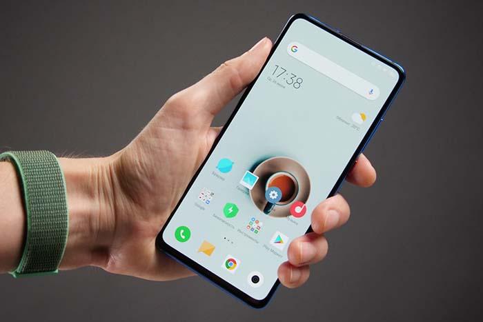 На Xiaomi