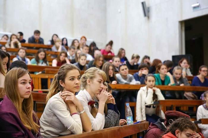 Однокурсники