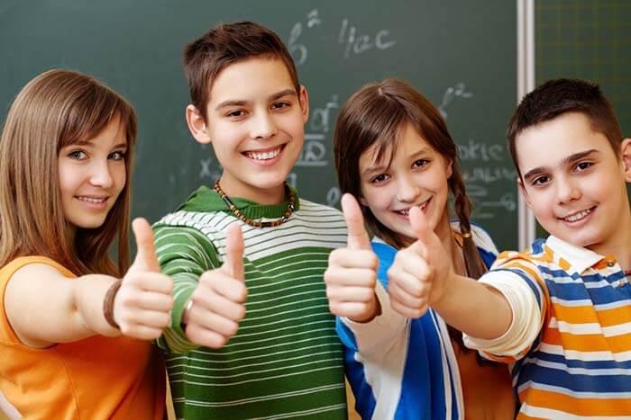 С одноклассниками