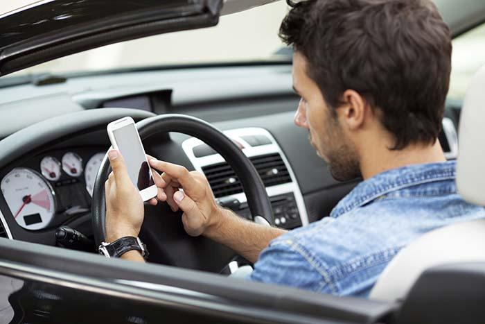 Телефон автовладельца