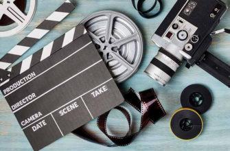 Телеграм каналы с фильмами