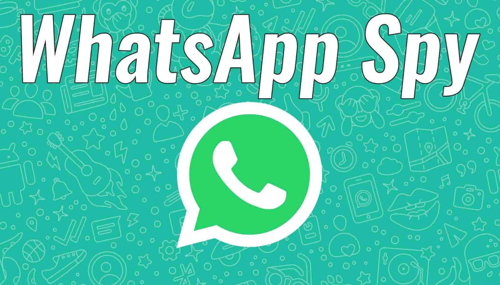 WhatsApp Spy программа