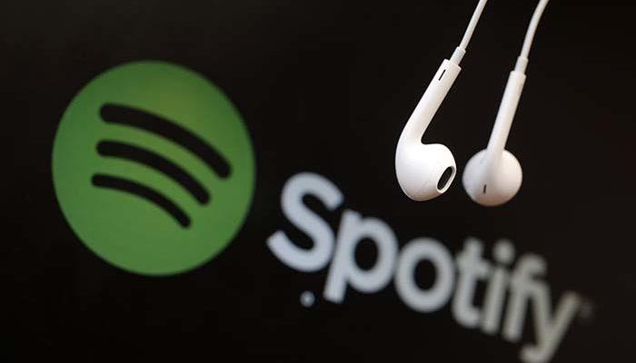 Как перенести музыку из ВК в Spotify