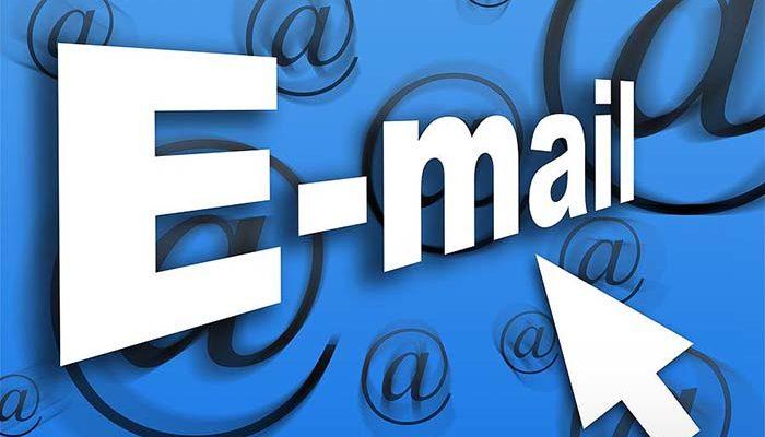 Как с почты отправить на whatsapp