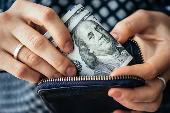Как запросить деньги в ВК