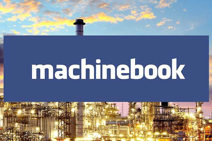 Machinebook