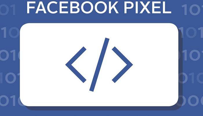 Настройка событий пиксель facebook