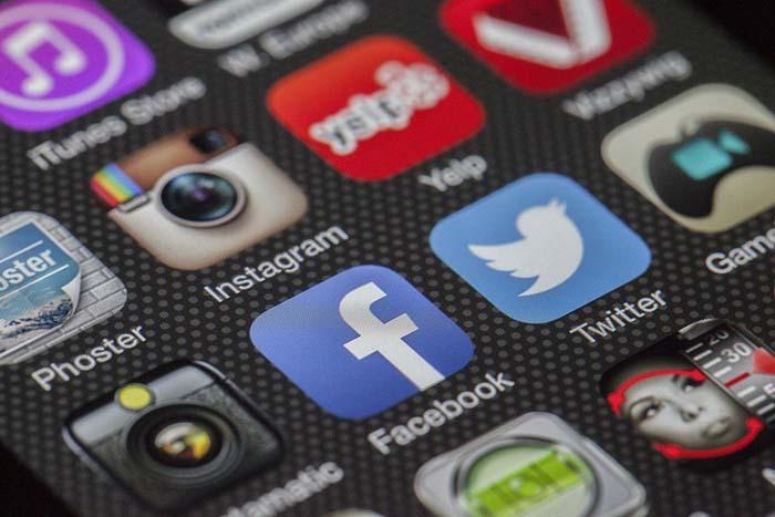 Соцсети для бизнеса
